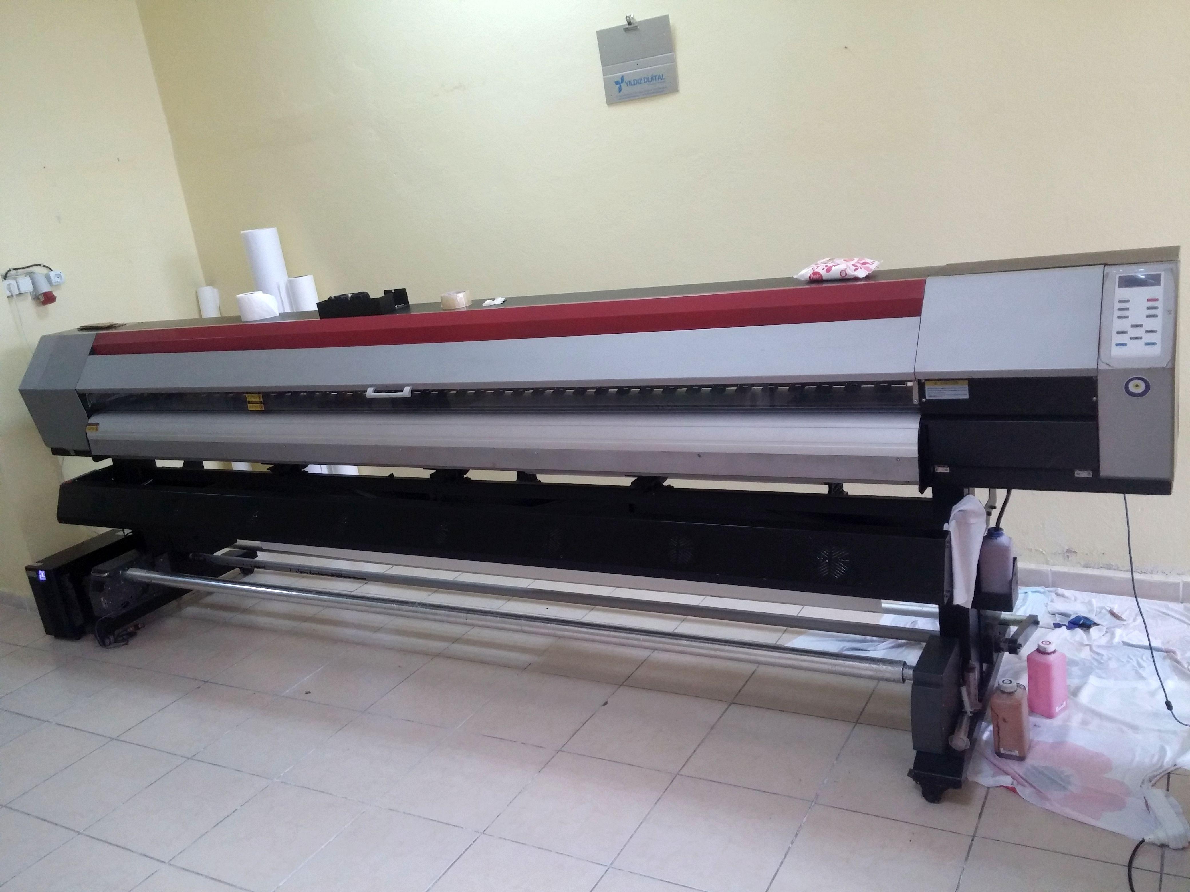 bayrak 40000 tl dijital sublime bayrak baski makinesi 2 el baski makinalari diger dijital baski makinalar dijital makinalari alin satin kiralayin